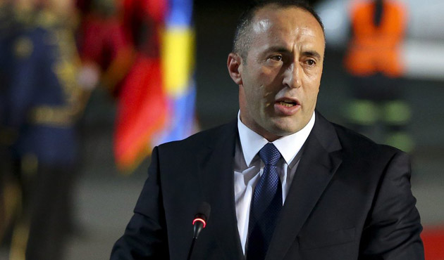 Kosova lideri, Haradinaj için ABD Fransa'ya seslendi