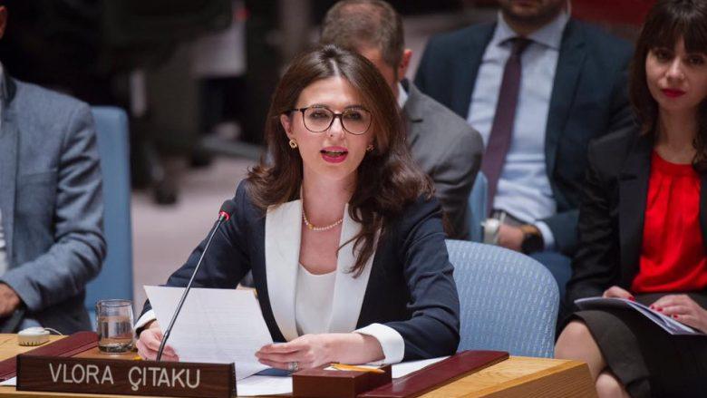 Arnavut Kosova'yı Devlet Olarak Kabul Etmek Zorundalar Sırplar